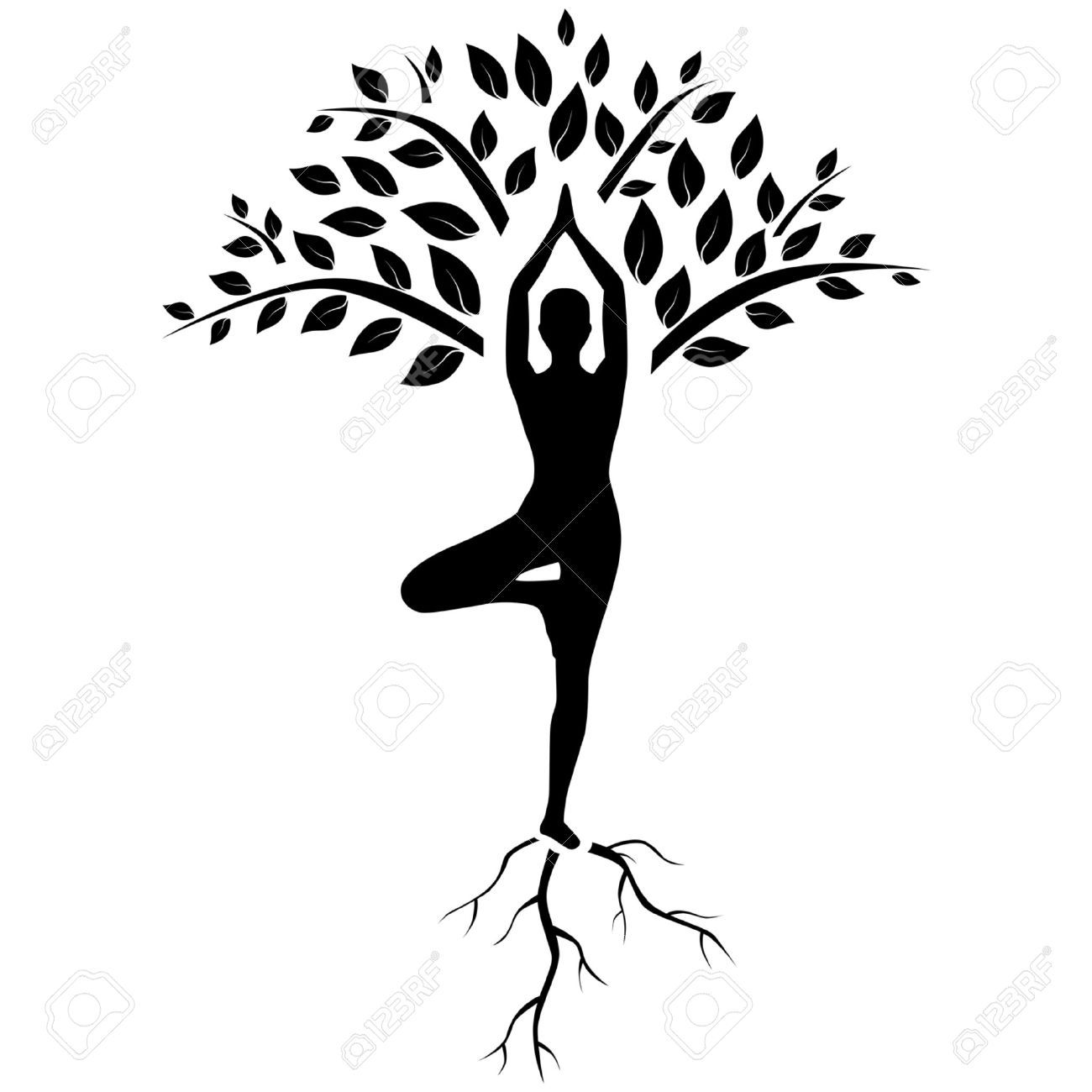 Tween Yoga Flow! @ The Belleville Public Library and Information Center | Belleville | New Jersey | United States