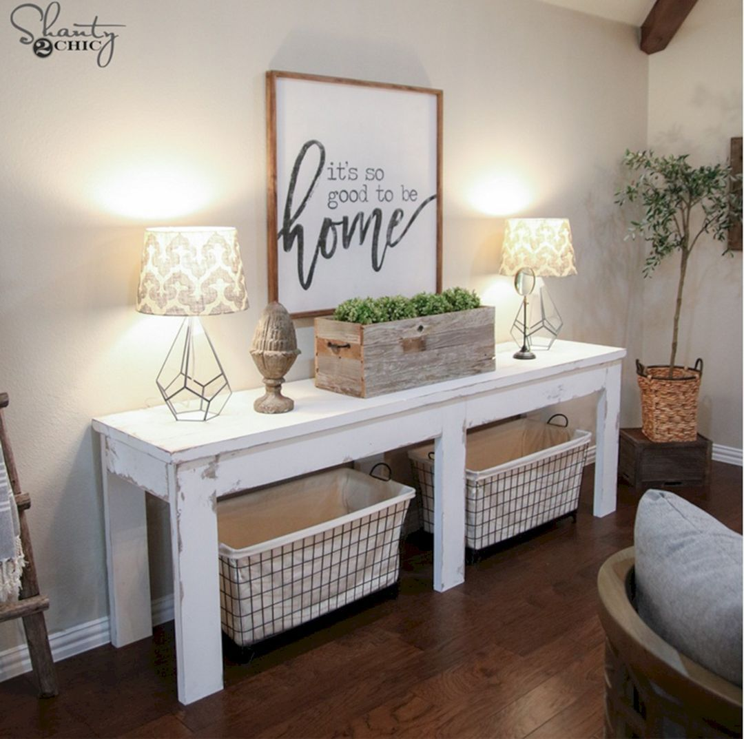 Beautiful Farmhouse Home Decor Collections: 75 Best Ideas