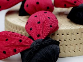 Rchno Izrabotena Hartiena Kalinka Winter Hats Hats Handmade