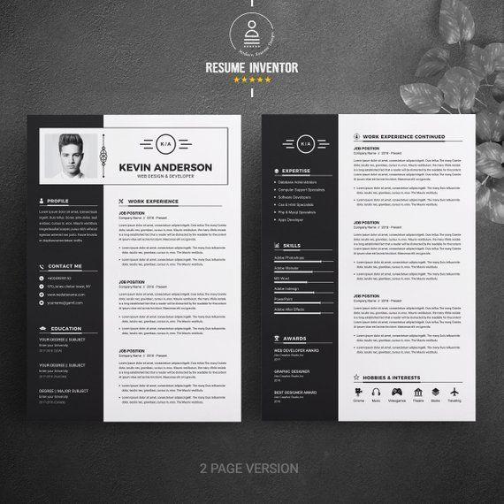 11528817f6d528903ea66de36ee9b9ee Template Cover Letter Design Free Black Professional Resume Fondul on
