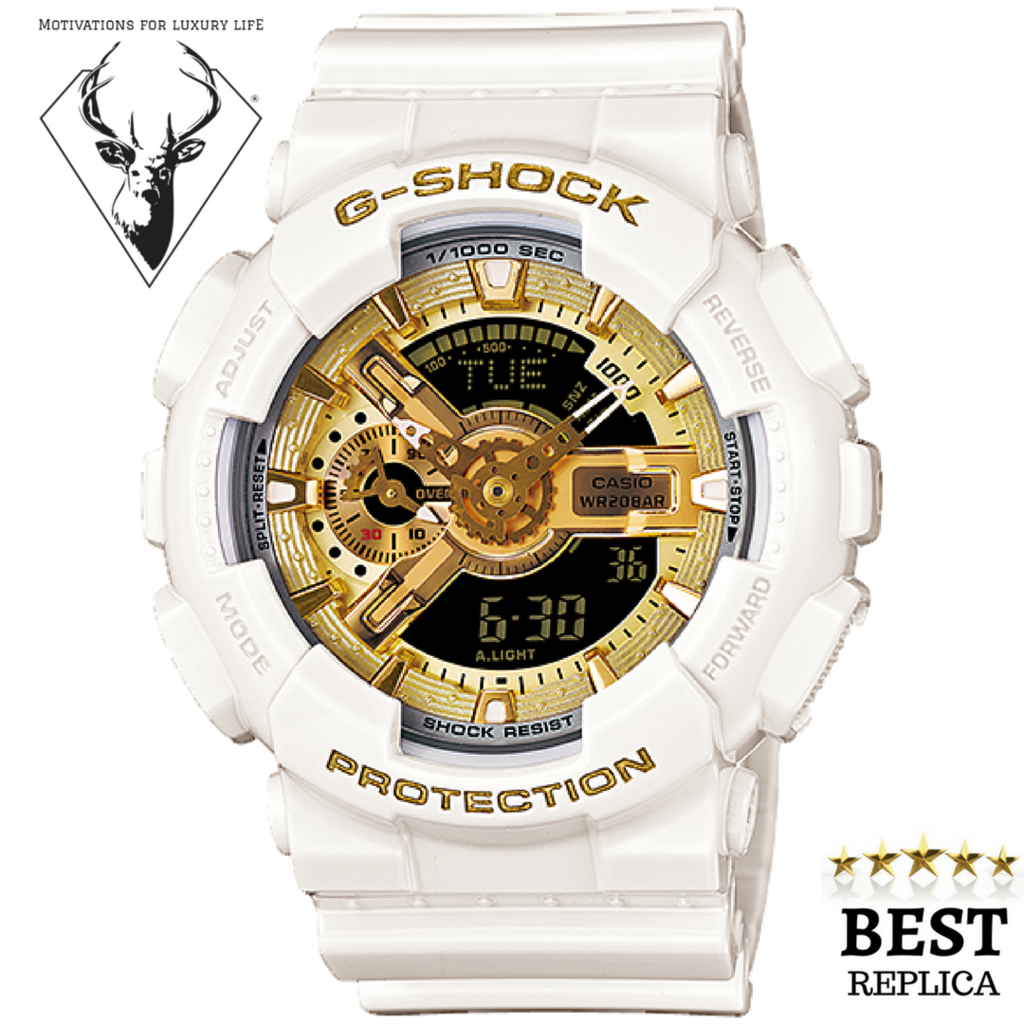 99 99 Casio G Shock Casio G Shock White Casio G Shock G Shock