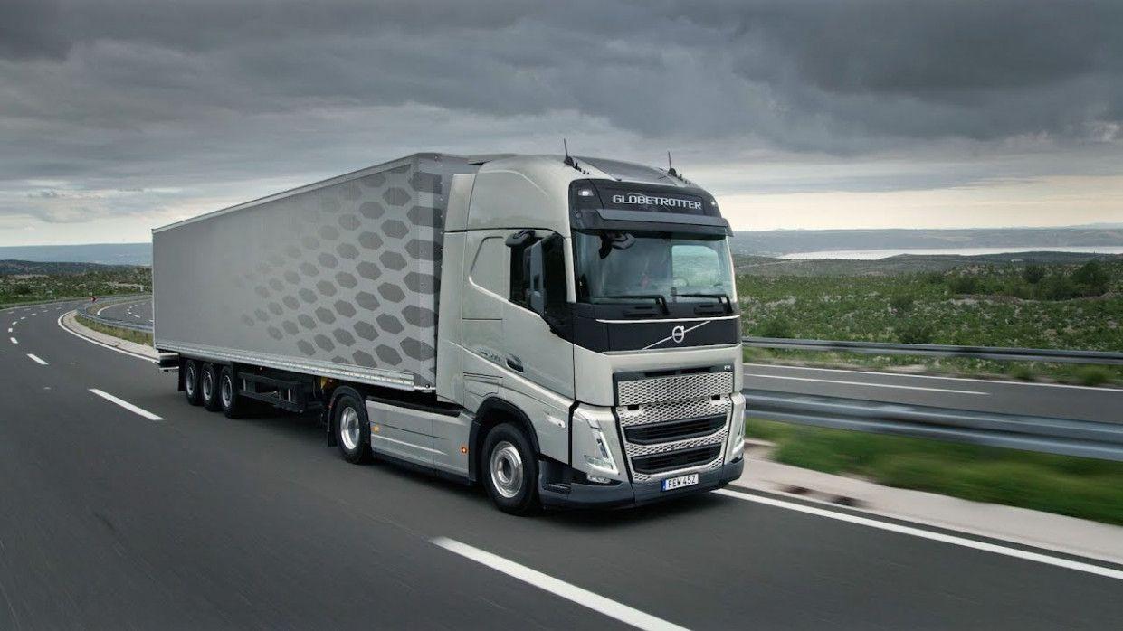 12 Wallpaper Volvo Truck 2020 Interior Volvo Trucks Volvo Trucks 4k truck wallpapers high quality