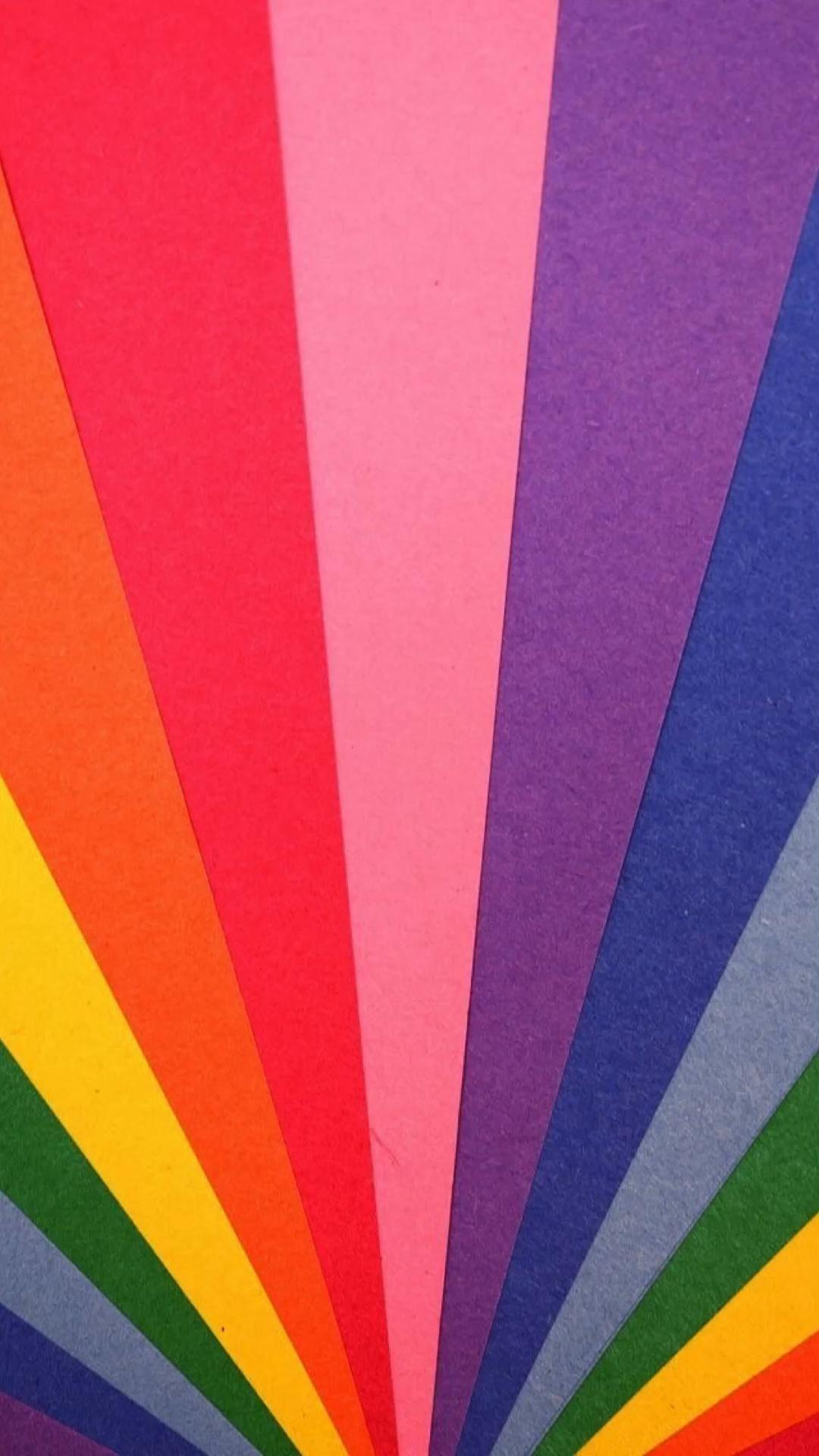 Best Rainbow Wallpapers 🌈