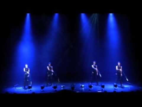 Scrap Arts Music - Whorlies - YouTube corporatebash.co.uk