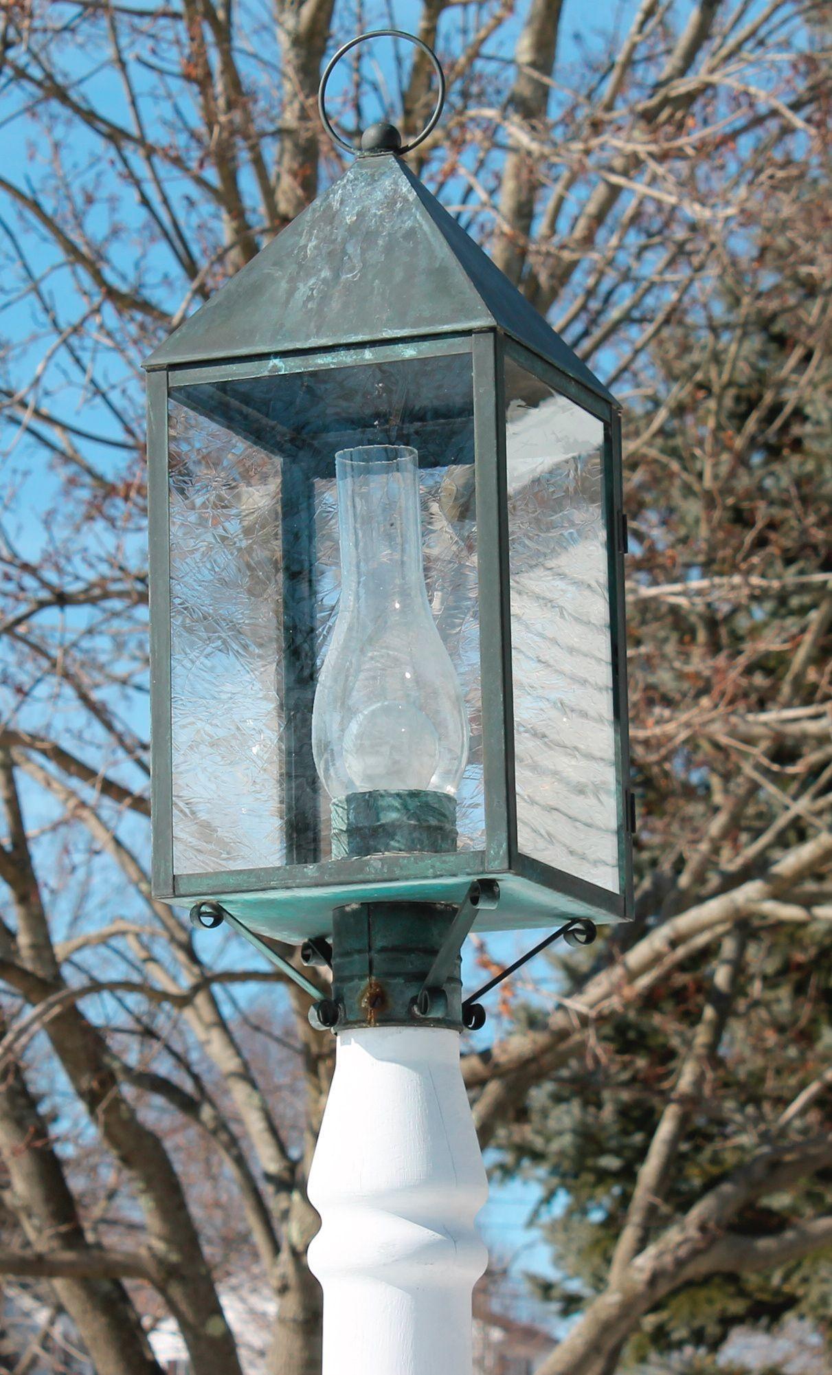 Michaela 1 Light Lantern Head In 2020 Lantern Post Lanterns