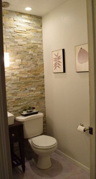 Half Bath Renovation images