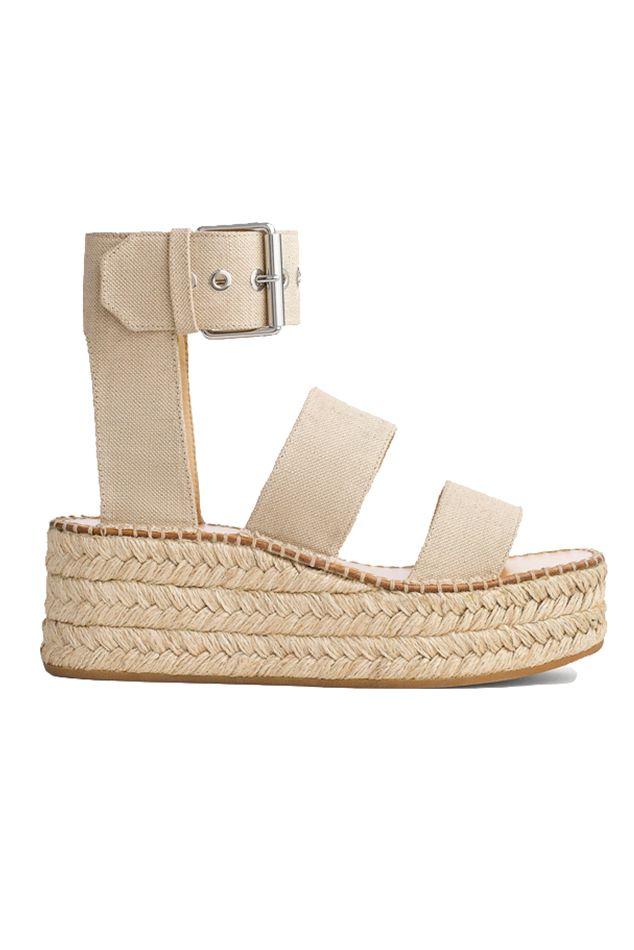 969e26840ac6 Rag   Bone Tara Platform Sandal