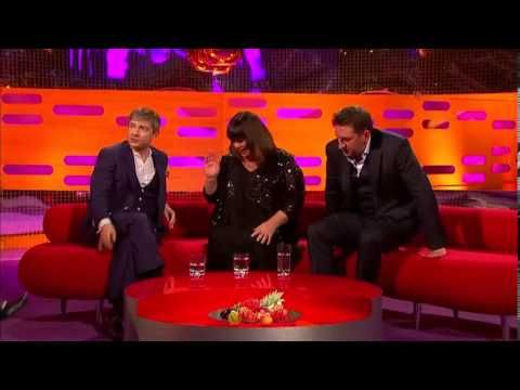 ▷ The Graham Norton Show S12E08 Martin Freeman, Dawn French