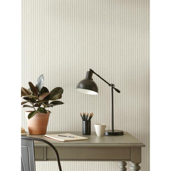 Magnolia Home by Joanna Gaines 56 sq.ft. French Ticking
