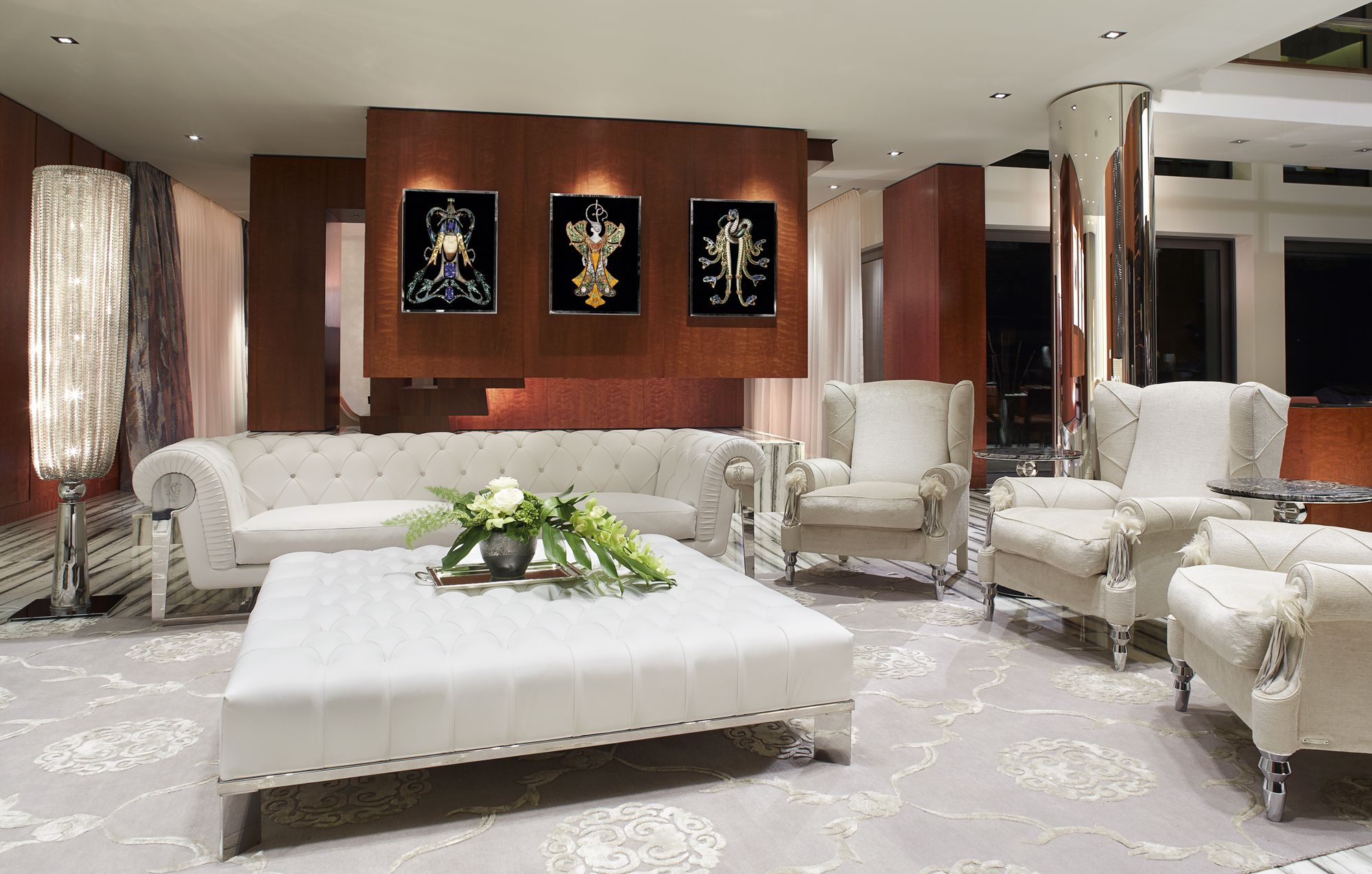 """Pin by InStyleDecor Hollywood on """"Luxury Furniture"""