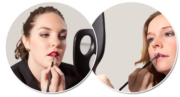 lipstick colors that inspire | Gluten free lipstick, Red ...