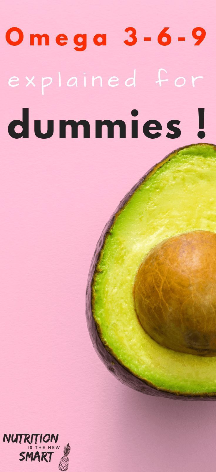 9 Fatty Foods to Include in an EPI Diet foto