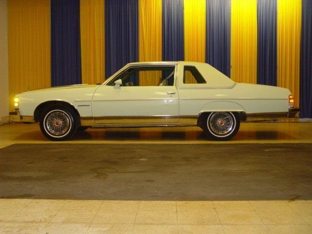 1979 Pontiac Bonneville Landau for Sale - Gateway Classic