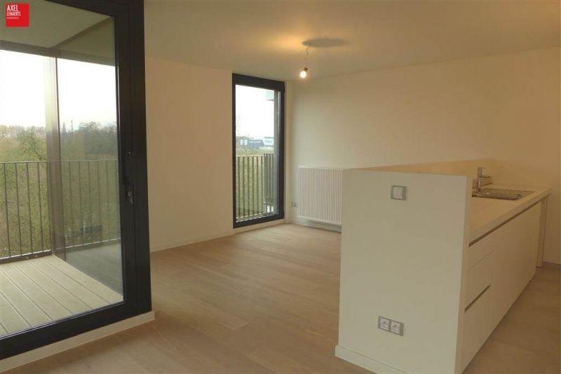 Appartement te huur in Gent - 3 slaapkamers - 113m² - 815 € - Logic ...