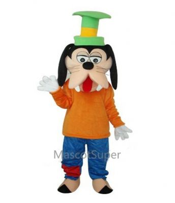 We provide various Goofy Mascot Costumes Goofy Mascot with Cheap Price and Hight Quality Fast u0026 Global Shipping! We are a professional Mascot Costumes ...  sc 1 st  Pinterest & Goofy Dog Mascot Adult Costumes | GOOFY MASCOTS | Pinterest | Mascot ...