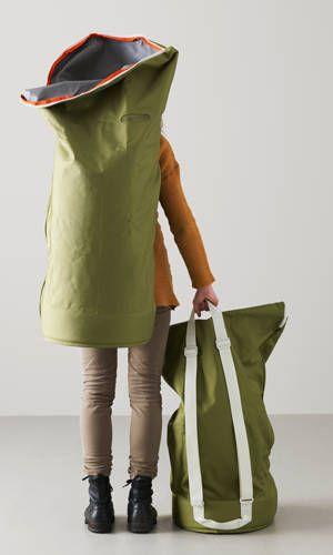 Ikea Humlare Waterproof Bag Ikea 2015 Sac Sac De Voyage