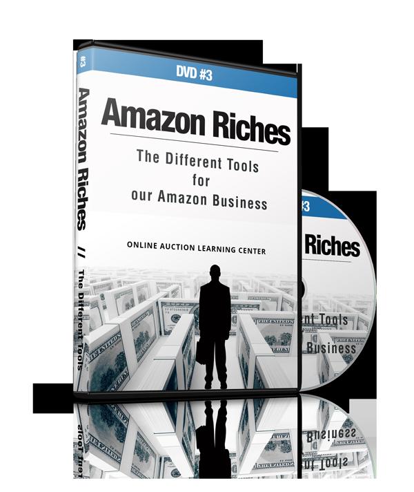 Amazon Riches