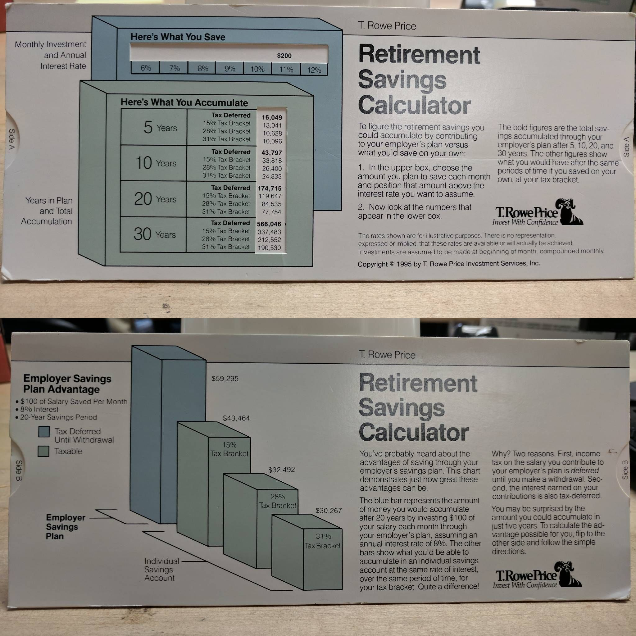 OldSchool Retirement Savings Calculator  Pets Funny