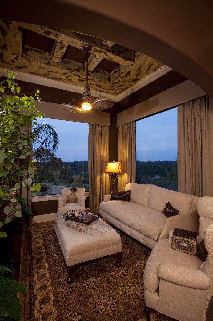 i love this cozy room   Lounge room design, Urban ...