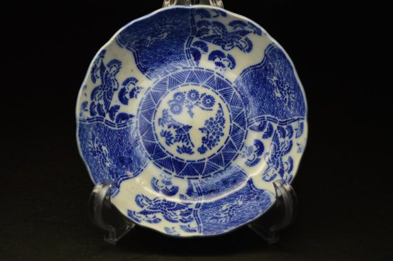 Antichi porcellana giapponese Meiji Era Imari di RinzoAntiqueKyoto