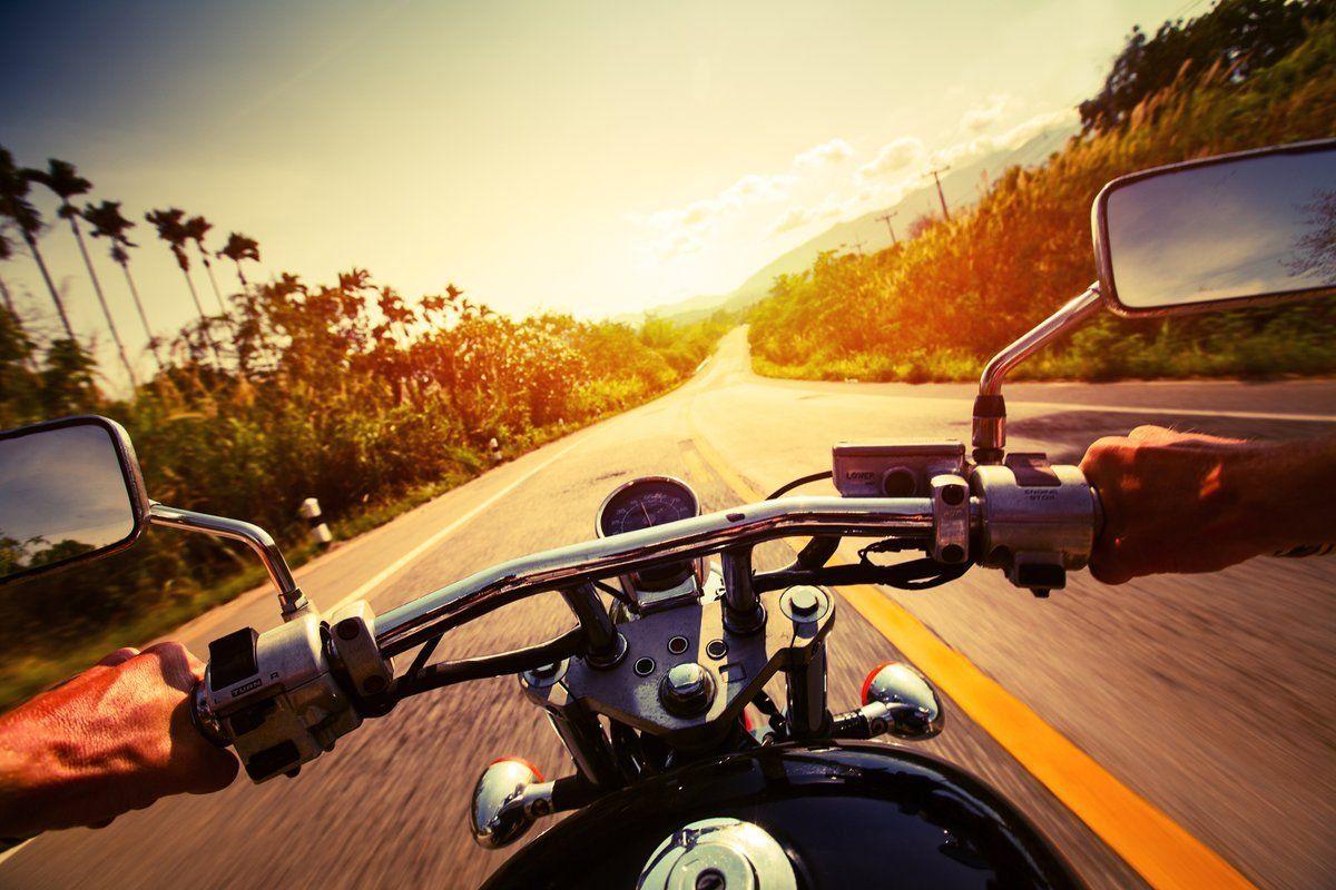 Pasqua e Pasquetta, consigli per viaggi in moto (con