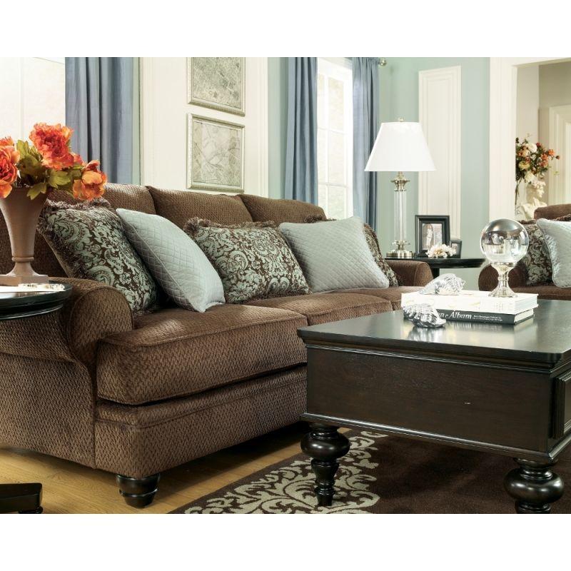 Ashley Furniture Living Room Set: Ashley Furniture Living Room