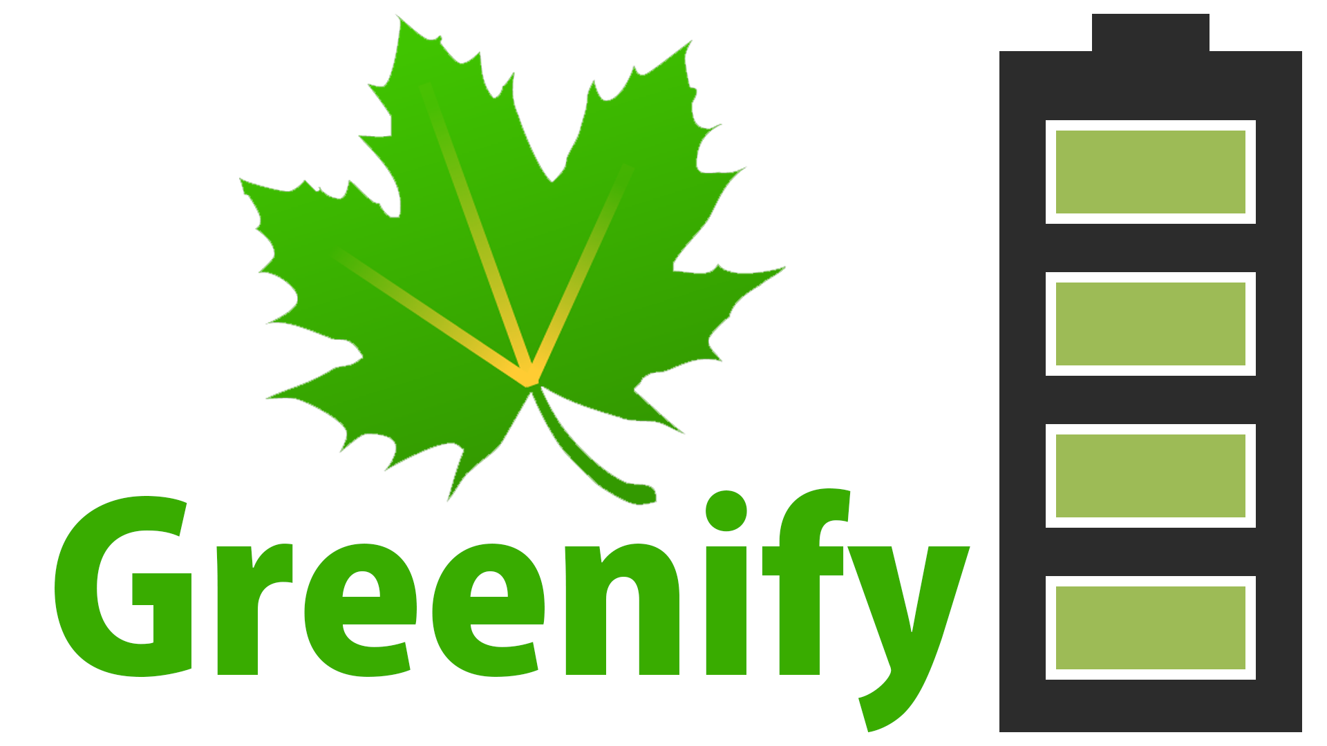 Use Greenify Apk Downloads To Optimize Battery Life In Android Android Battery Android Apps Download App