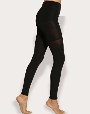 81d21f57d09999 Enlarge Spanx Tight End Body-Shaping Convertible Leggings | Clothes ...