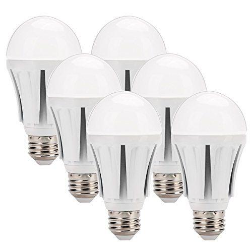 Lohas Led Bulb12w Led A19 Daylight White 6000k75 Watt Led Light