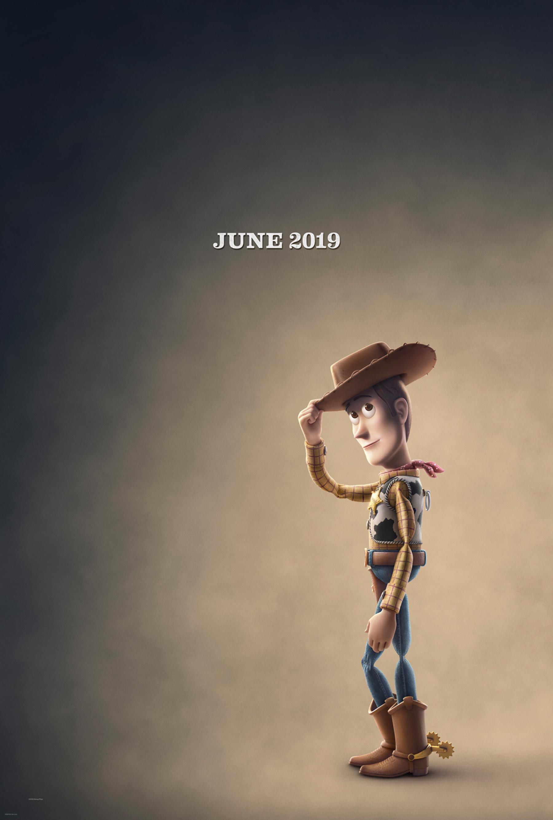 First  em Toy Story 4  em  teaser introduces a reluctant new toy a8f193c1fbd