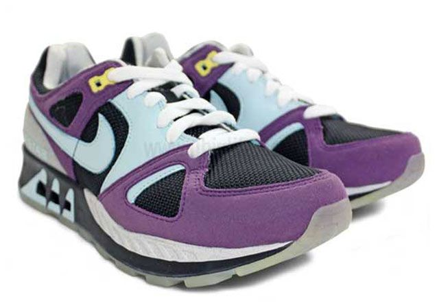 Foot Patrol x Nike Air Stab (got these too!)
