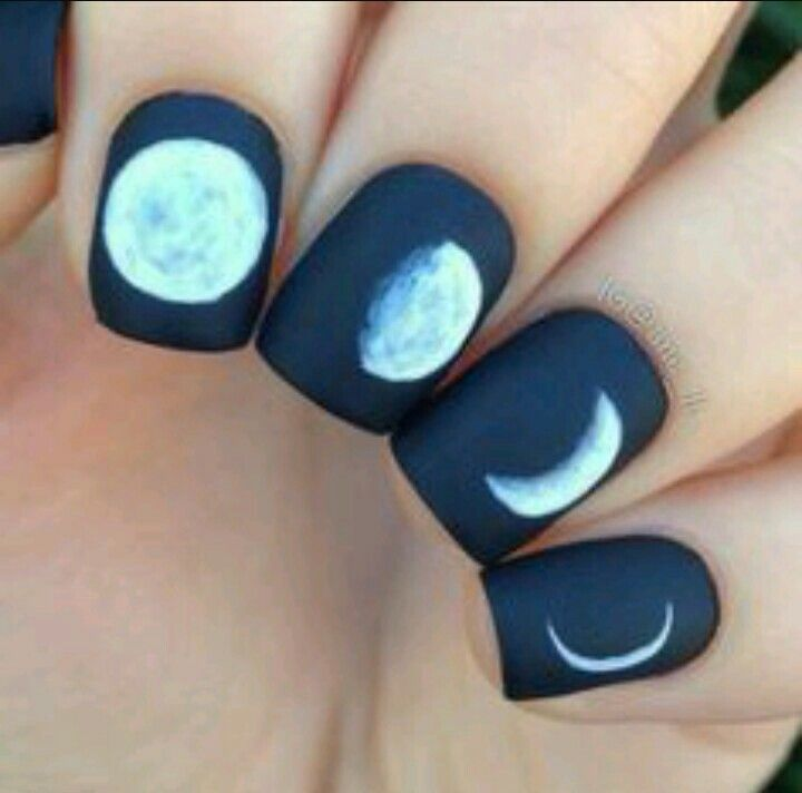Explore Moon Nails Full And More