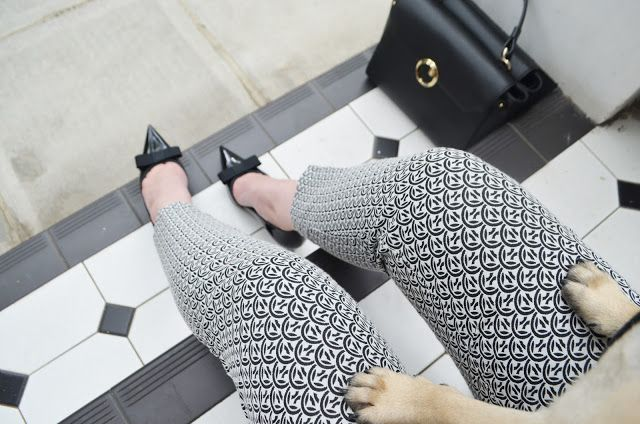 Arabella: style