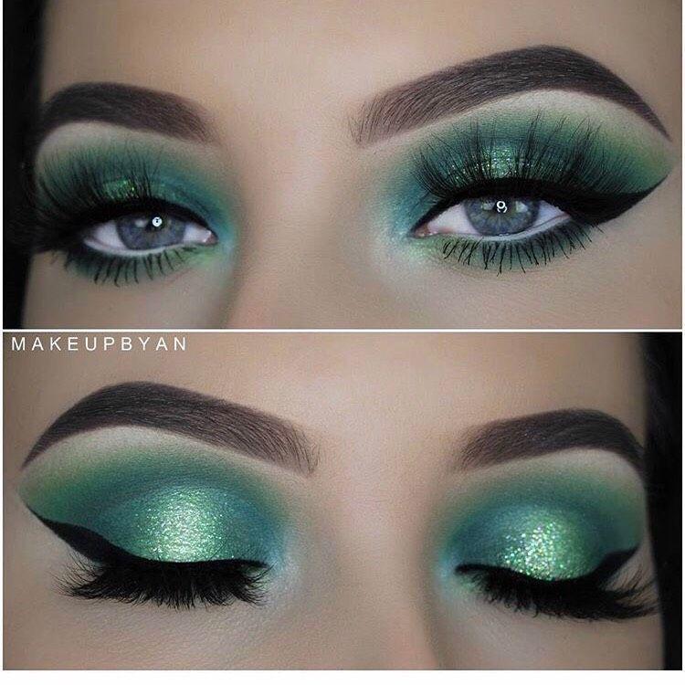 Eyeshadow looks in 2020 smoky eye makeup makeup for