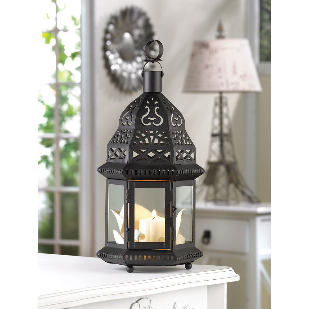 Moroccan Birdcage Lantern – GetYourGiftHere.com 8.76 on sale