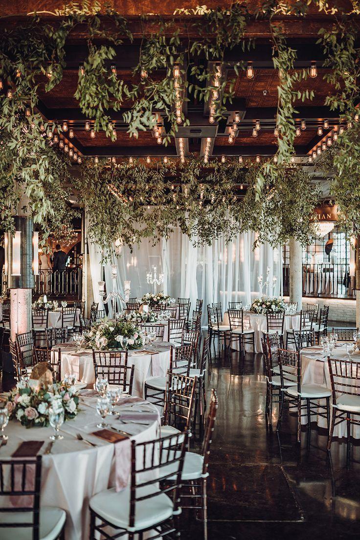 Stephanie Drew Real Wedding Weddings in Houston