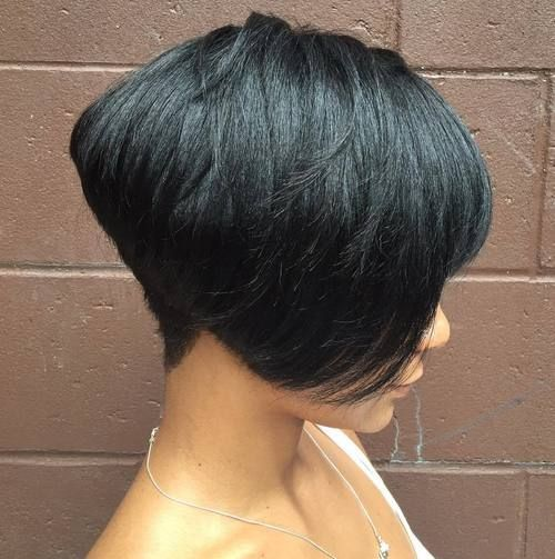 60 Showiest Bob Haircuts For Black Women Short Bob Hairstyles