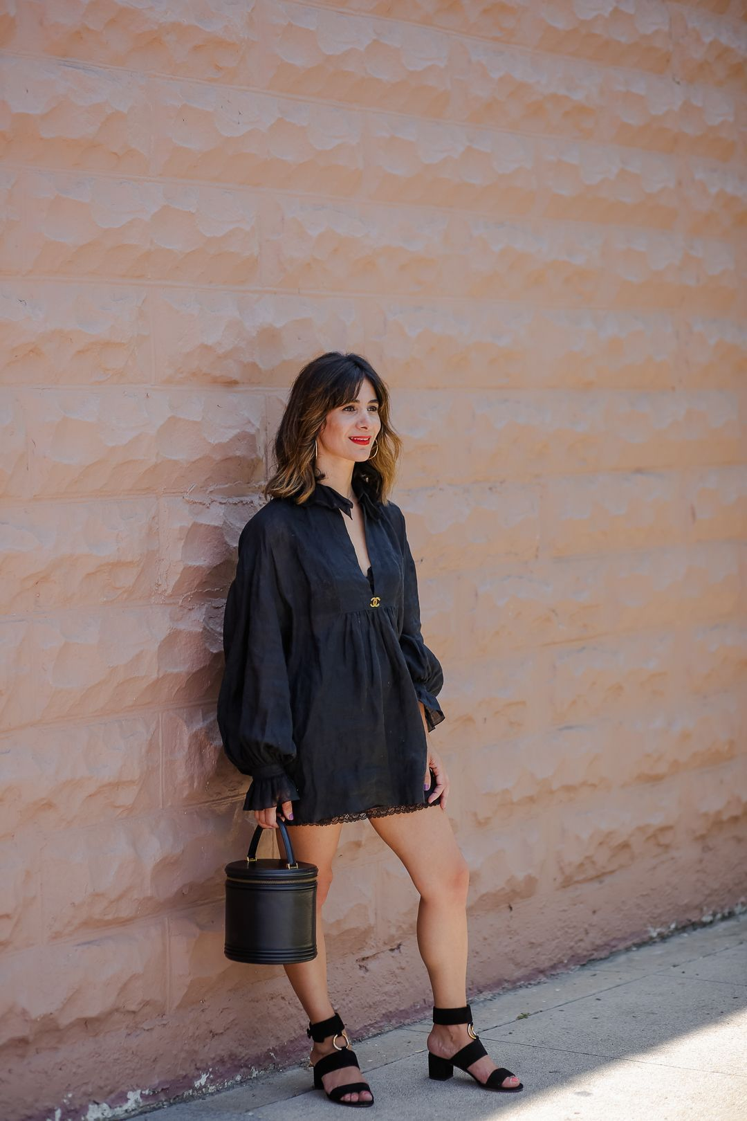 55 Best Modern Vintage Outfit Ideas For A Perfect Vintage Look Vintagetopia Vintage Outfits Vintage Outfit Fall Perfect Vintage