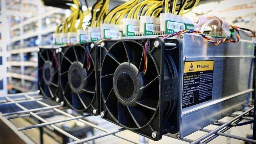 is bitcoin mining a good idea