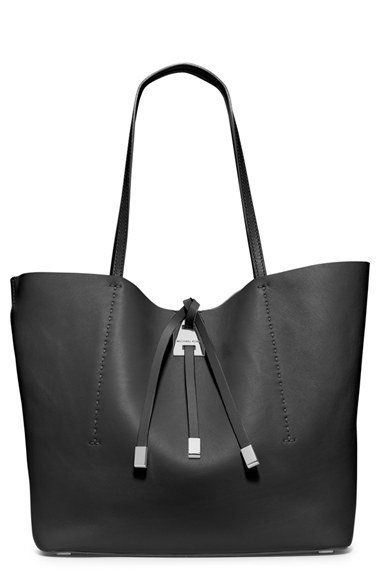 Michael Kors 'Miranda - Large' Leather Tote | Nordstrom