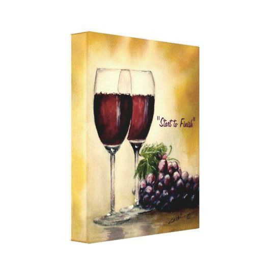 This is truly a Rich, Unique, and Bold Wine Wall Art Decor piece ...
