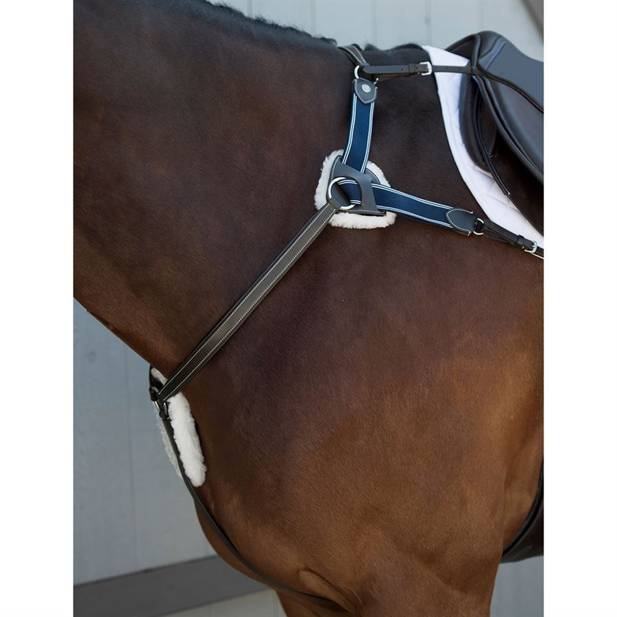 Suffolk® by Dover Saddlery® 5-Point Breastplate   Dover