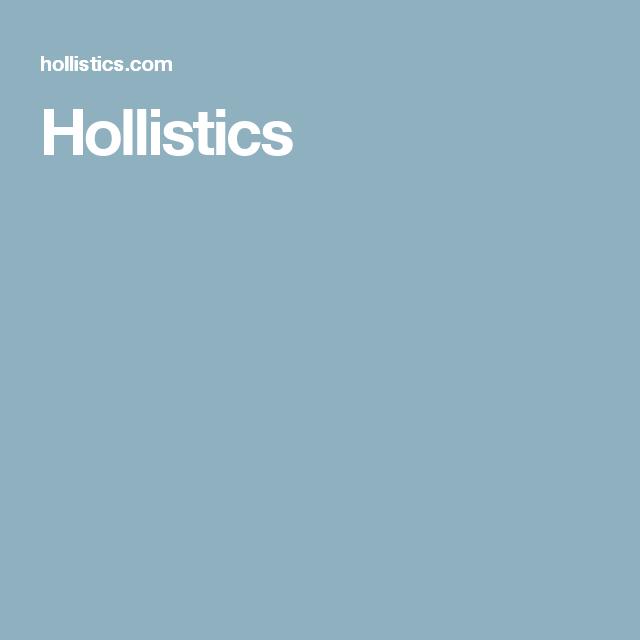 Hollistics