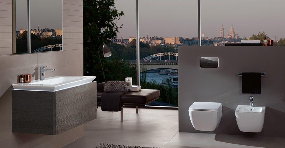 muebles baño villeroy&boch legato, mobiliario de baño villeroy ... - Muebles De Bano Barcelona