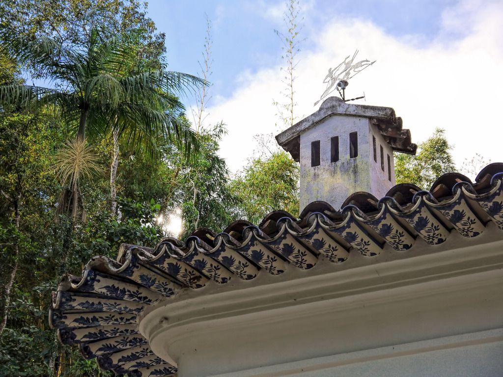 Museu Do Acude Museus Castro Maya Alto Da Boa Vista Rio De