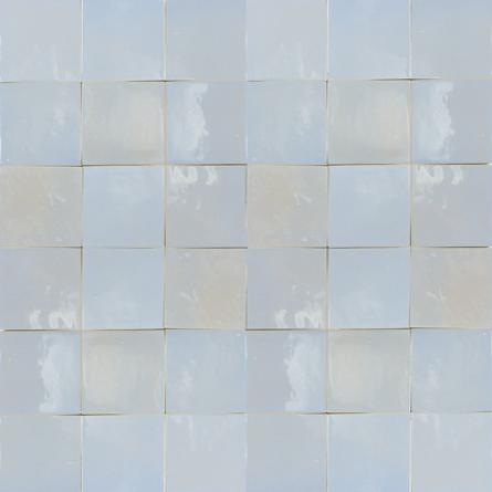 Zellige | Carrelage marocain | Mosaic del Sur | Salle de bain ...