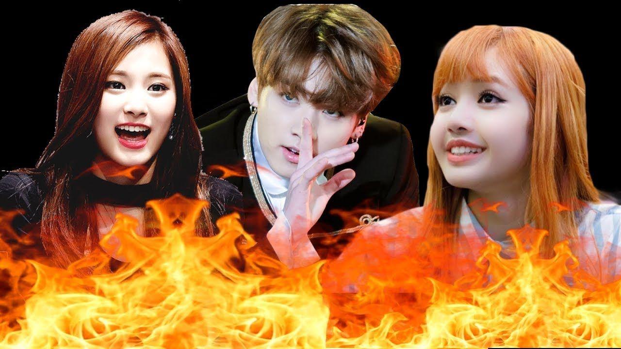 Funny Kpop Idols Evil Maknae Kpop Idol Idol Kpop