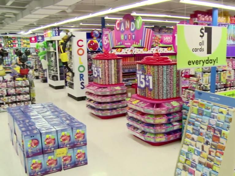 Party City buys franchise stores - Lafestar | Franchise ...