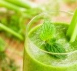 Migraine Be Gone Green Juice