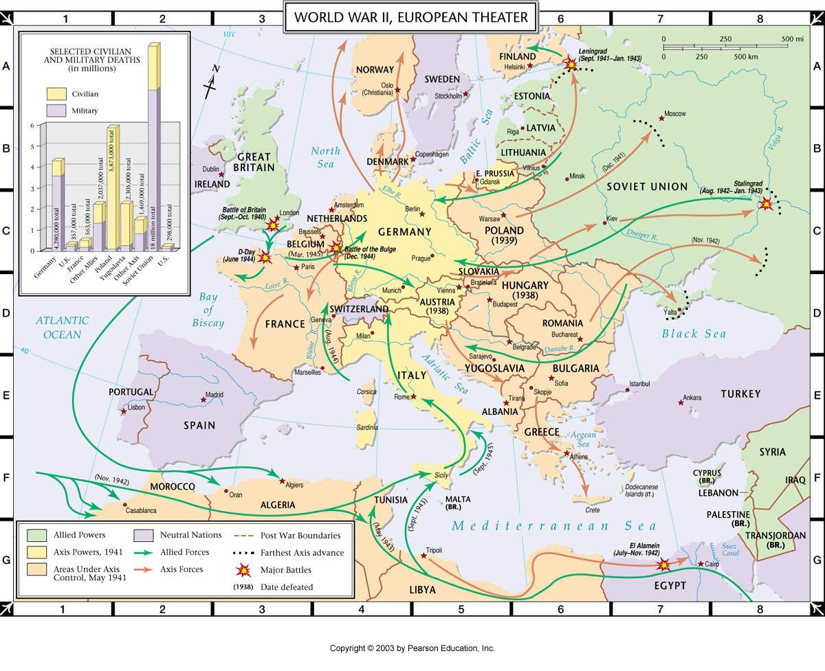 World war 2 maps google search world war ii maps pinterest world war 2 maps google search gumiabroncs Gallery